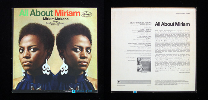 Makeba Book