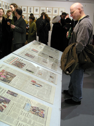 Newspapers 9/11