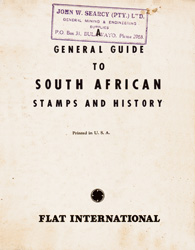 Stamps FLAT International