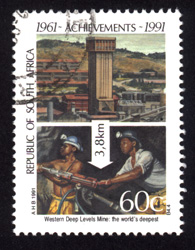 Stamps Mining